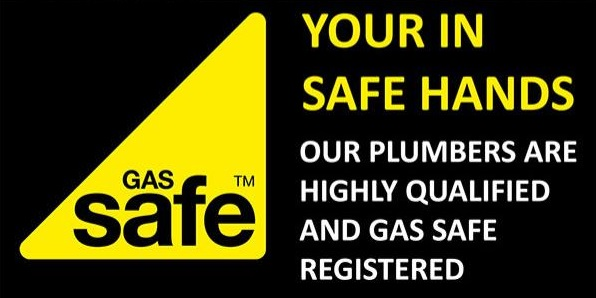 Gas safe fitters