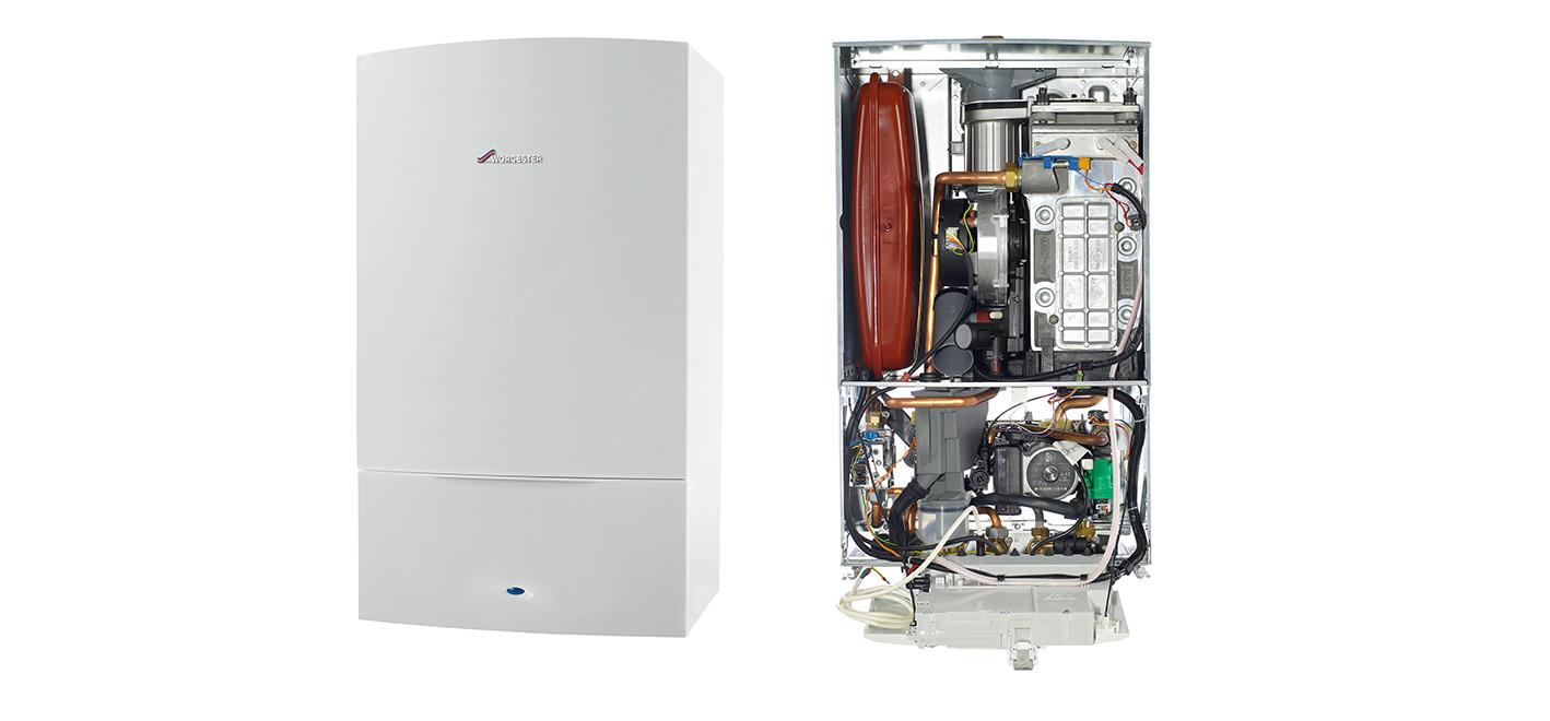Worcester Boiler Warranty